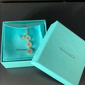 Jewelry - Tiffany & Co. necklace.